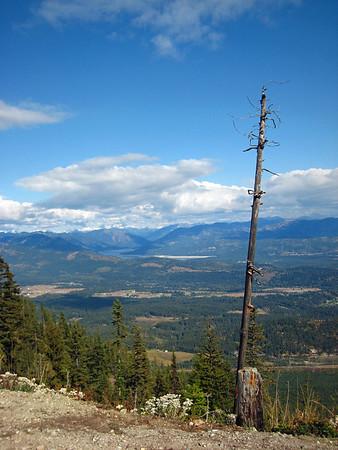 2009 -- Oct -- Cle Elum Ridge