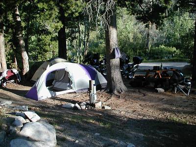 ADV Rider Hope Valley 2003