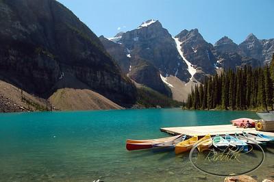 Banff - Canadian Rockies