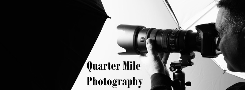 Quarter Mile Photography Information
