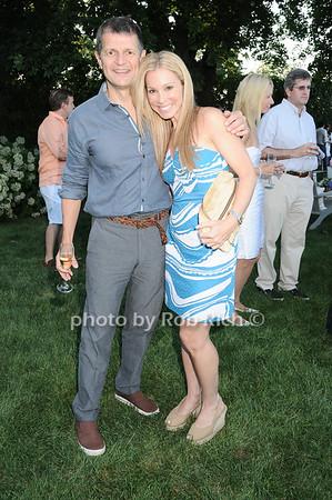 Gerry Logue, Sandi Isaacs photo by Rob Rich © 2010 robwayne1@aol.com 516-676-3939