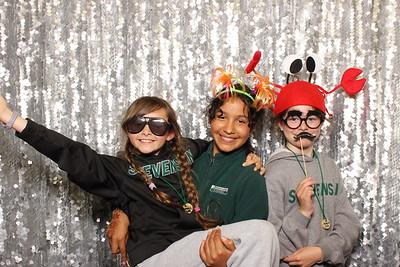 4th Grade Class Party