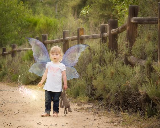 Addie-Fairy
