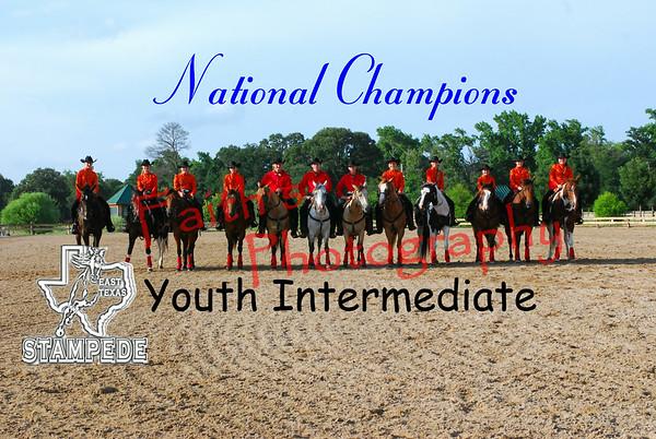 Showteam, Youth Intermediate  061714