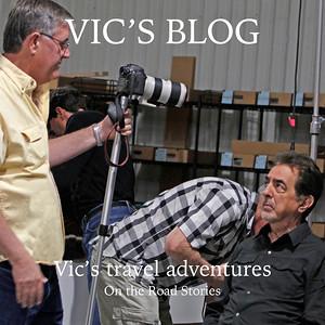 VIC'S BLOG