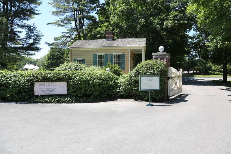 5-30-15 Bosobel's NY and Cold Spring NY Wedding weekend