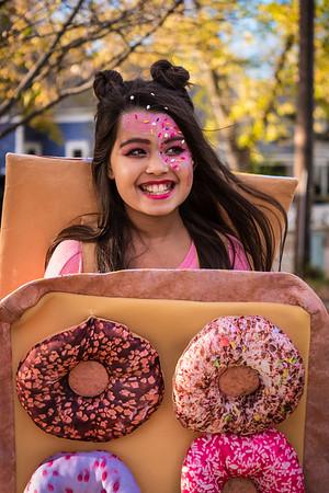 Donut Lara