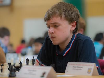 Northern Gigafinal 2015, Sunday