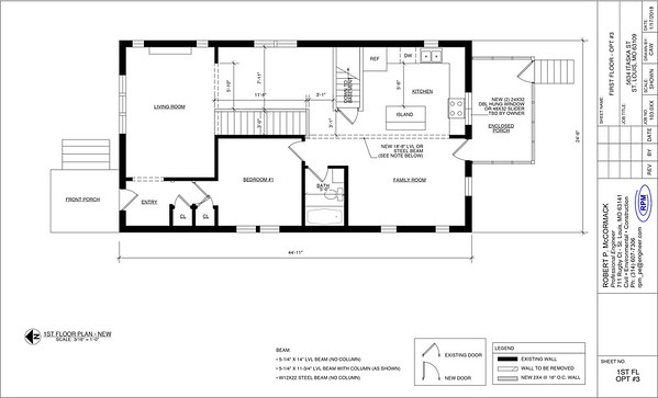 house ideas and what we want