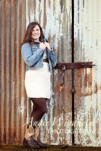 Kirsten - Class of 2013