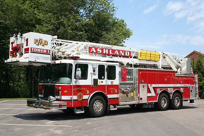 Ashland Fire Dept