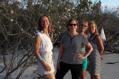 2012 Nov Sister Weekend