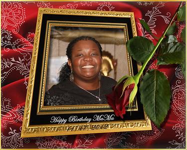 MaMa birthday 2012