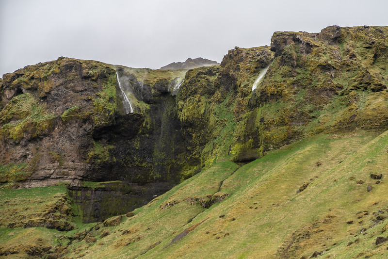 Three Spouts in Iceland  Photography by Wayne Heim