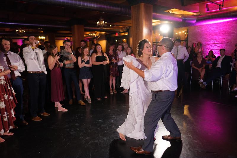 Maddie & James Milwaukee Wedding