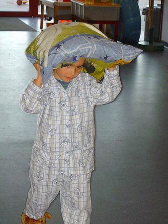 3K Pyjamadag