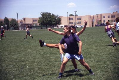 1994 Albuquerque Ultimeet