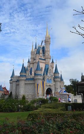2015 Disney Vacation