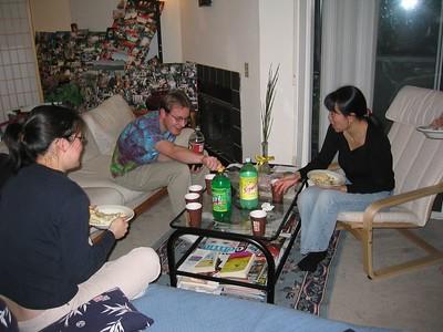 Joe & Rhonda's Community Group