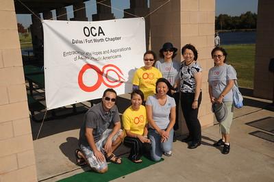 10-24-2010 OCA Picnic - Plano