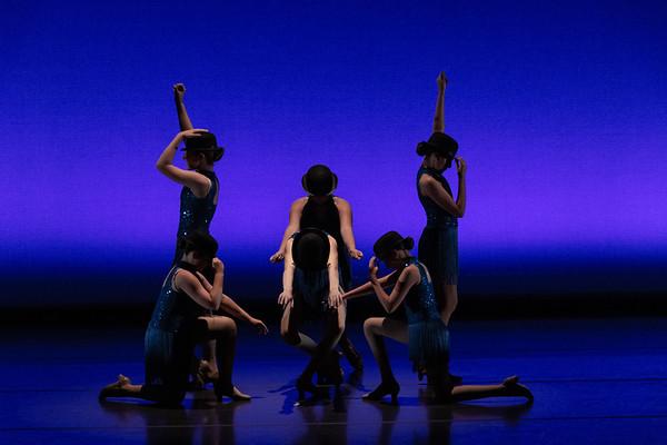 Spring Recital 11:30 Show #02