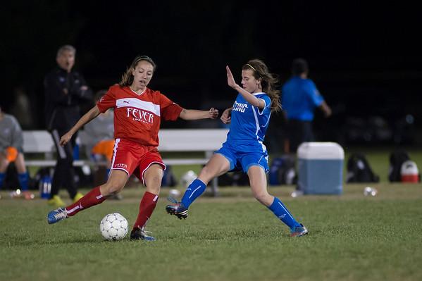 16a : Sting Soccer - Katherine Wolfe