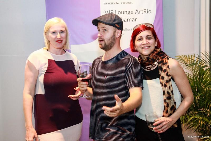 Fundaçao de Arte- Estônia -  ARTRIO 2015 - Mauro Motta (33 de 64).JPG