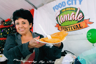 2013-12-15  Food City Tamale Festival