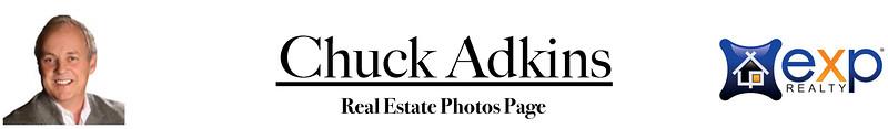 Chuck Adkins Display