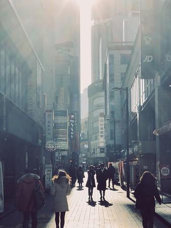 Myeong-dong 2019