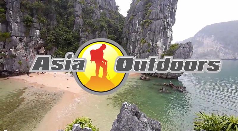 Asia Outdoors - Climb, Kayak, Explore Vietnam!