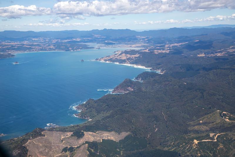 Mercury Bay & Whitianga