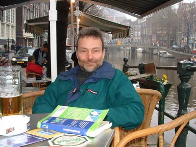 Amsterdam 2005