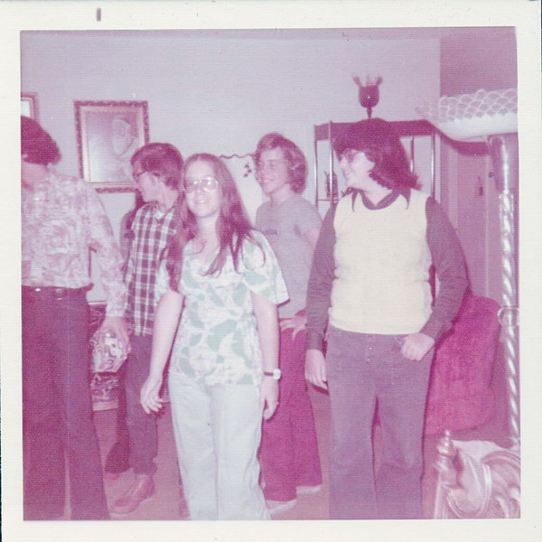 September 1973 Surprise Party