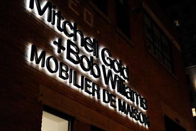 MG & BW Montreal