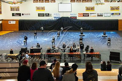 Siloam Springs MS Percussion