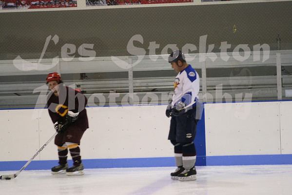 2009.06.29 - Hockey at the OIC