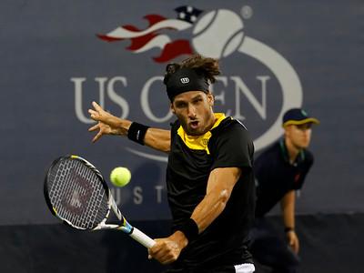 US Open 2012 - Men