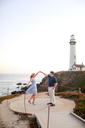 Colleen + Mark: Engaged