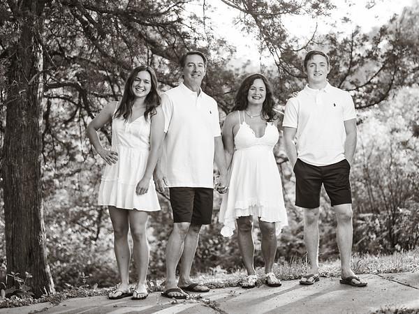 Hourigan Family