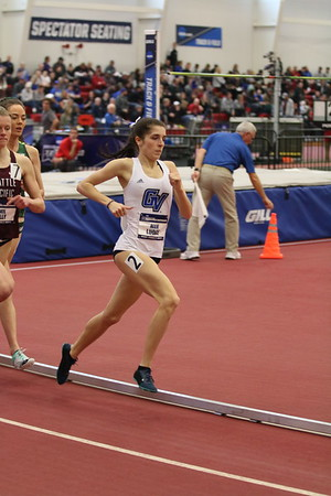 2019-03-08 NCAA D2 Indoor Track and Field Championship - Friday - Women