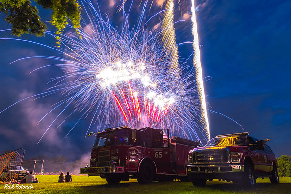 Phoenixville 4th of July - 2017