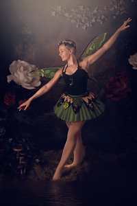 Peter Pan Ballet - School of Dance and Music