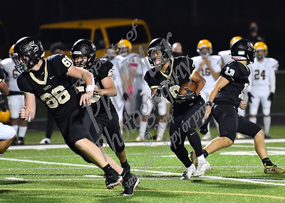 Berks Catholic vs Muhlenberg High School Football 2020 - 2021
