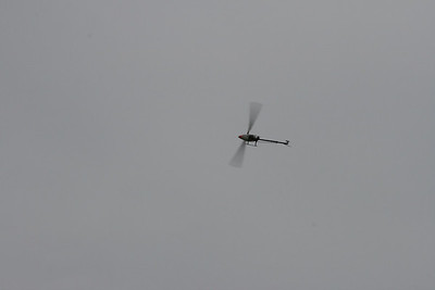 Rotor friends funfly 2011