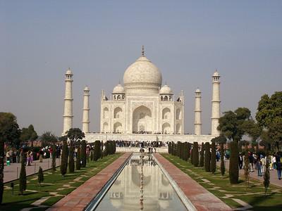 Agra - January 2006