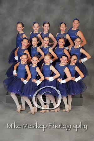 4:45 - Ballet 5