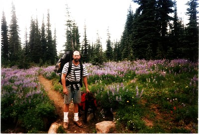 Scans - Crest Trail Hike '97