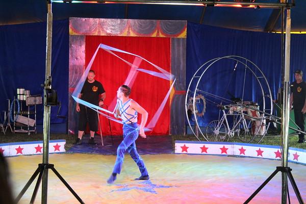 '19 Lewis & Clark Circus