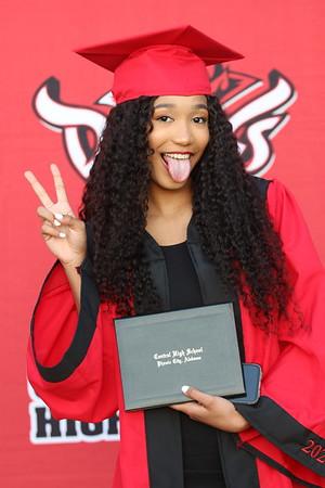 2020 CHS Graduation Wednesday